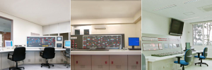 中央監視装置