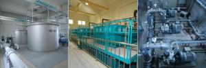 浄水機械設備